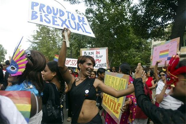 Kolkata Rainbow Pride Walk On 13th December