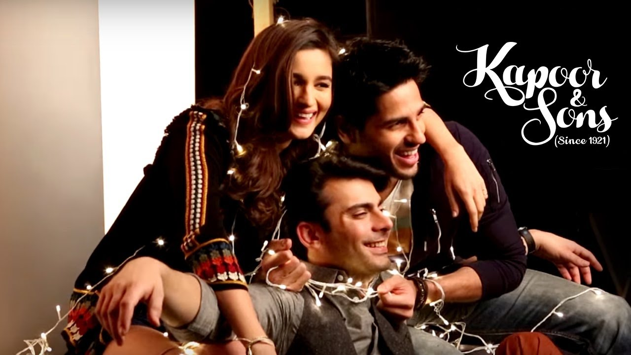 """Dissecting The Gay Angle In """"Kapoor And Sons"""""""