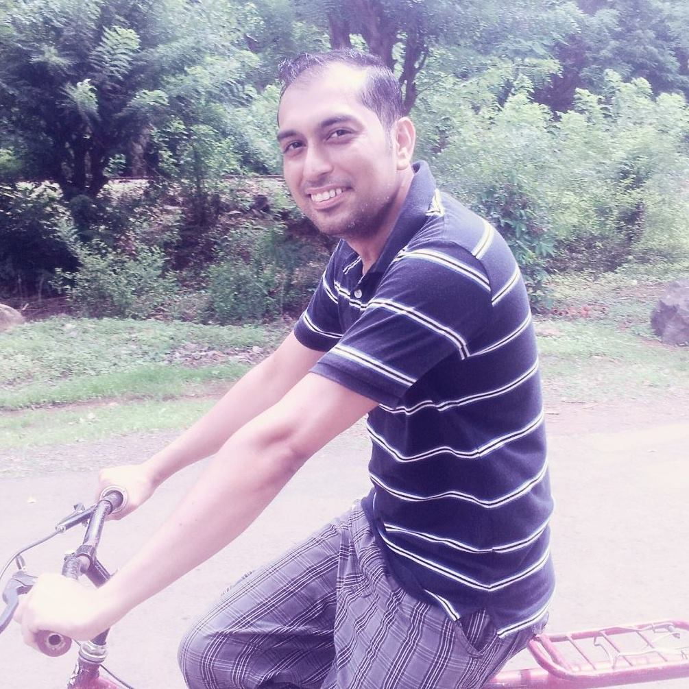 BHARGESH