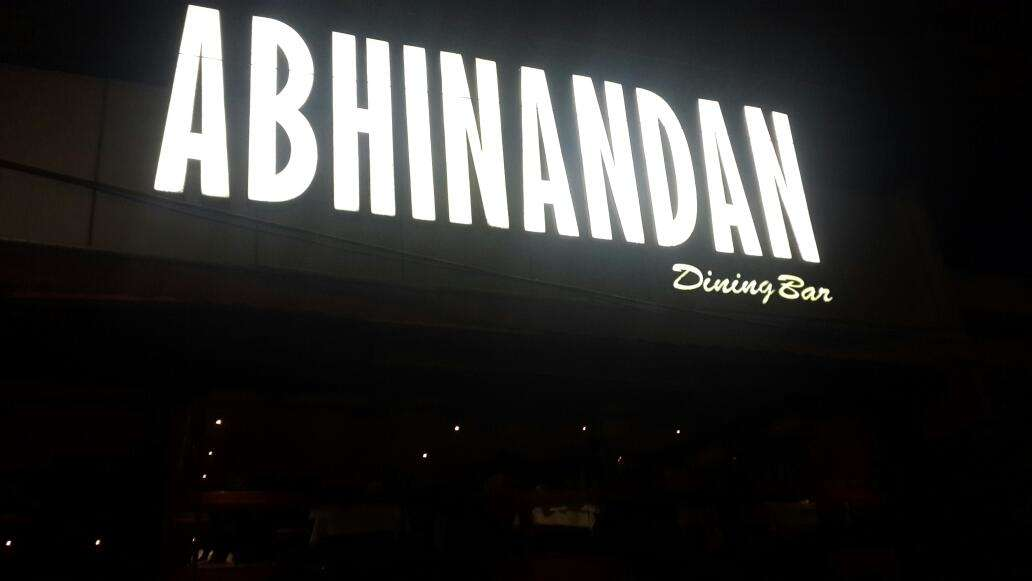 Abhinandan