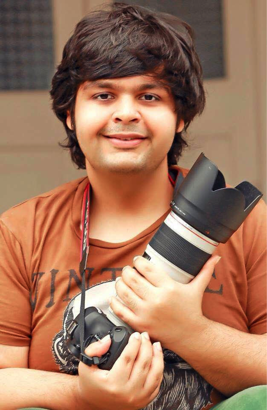 Interview : Director Amit Khanna, All About Section 377