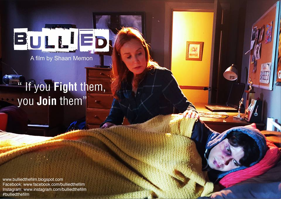 """""""Bullied"""" A Film On Anti-Bullying & LGBT Rights Needs Your Help"""