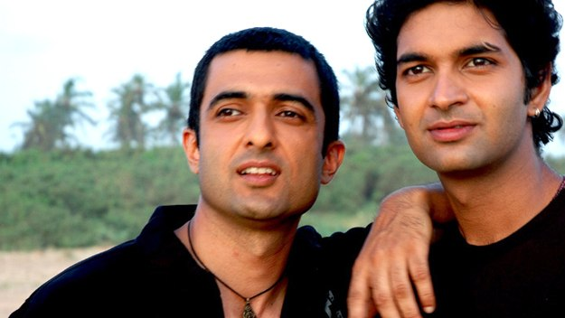 Film My Brother Nikhil (2005)