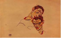 Egon Schiele And Queer Nature Of His Paintings