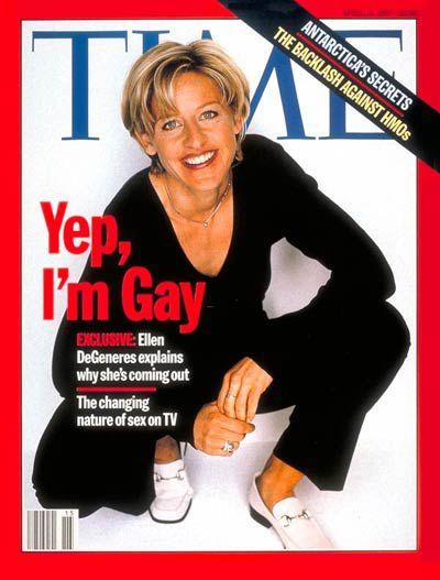 "The ""Many"" Lesbian On The Big Screen"