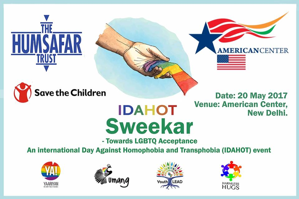 Sweekar: Towards LGBTQ Acceptance