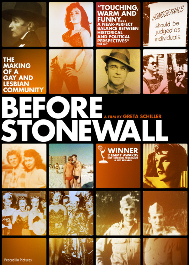 5 Noteworthy Films On Stonewall Riots