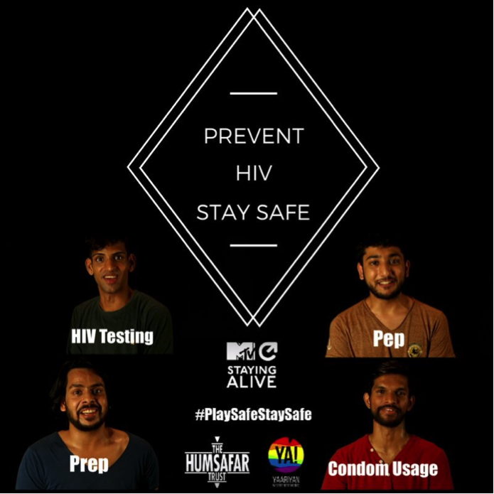Things You Should Know About Yaariyan's New Initiative In Association With MTV Staying Alive
