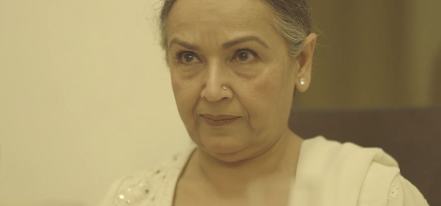 It's Okay Pammi: A Mother's Struggle To Reconcile With Her Daughter's Sexuality
