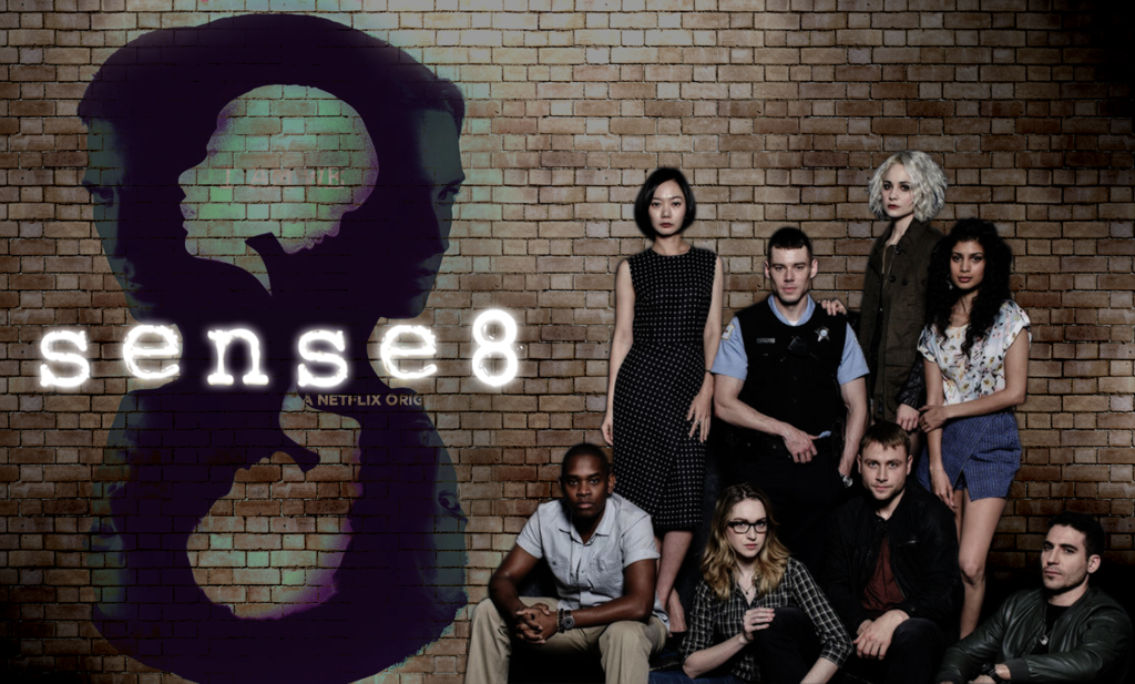 Representation In Sense8 And The Problematic Parts