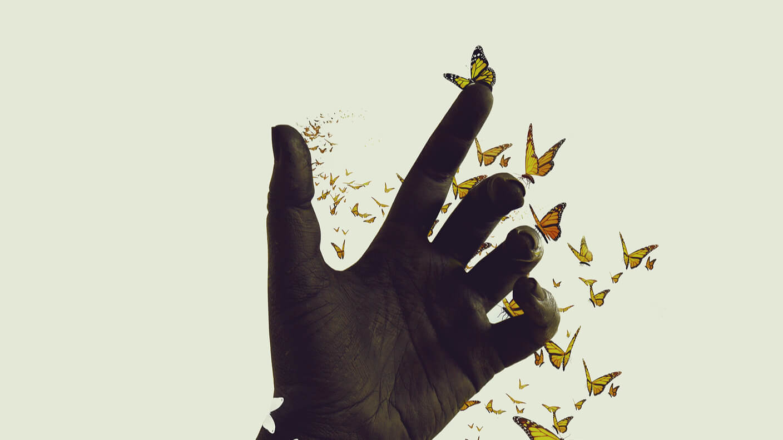 Poem: Transformation
