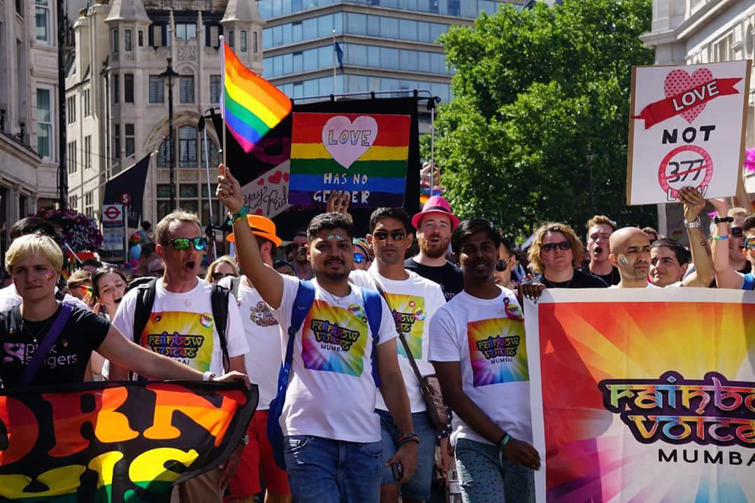 Singing For Love And Freedom: Rainbow Voices Mumbai Breaks Barriers As India's First LGBT Choir