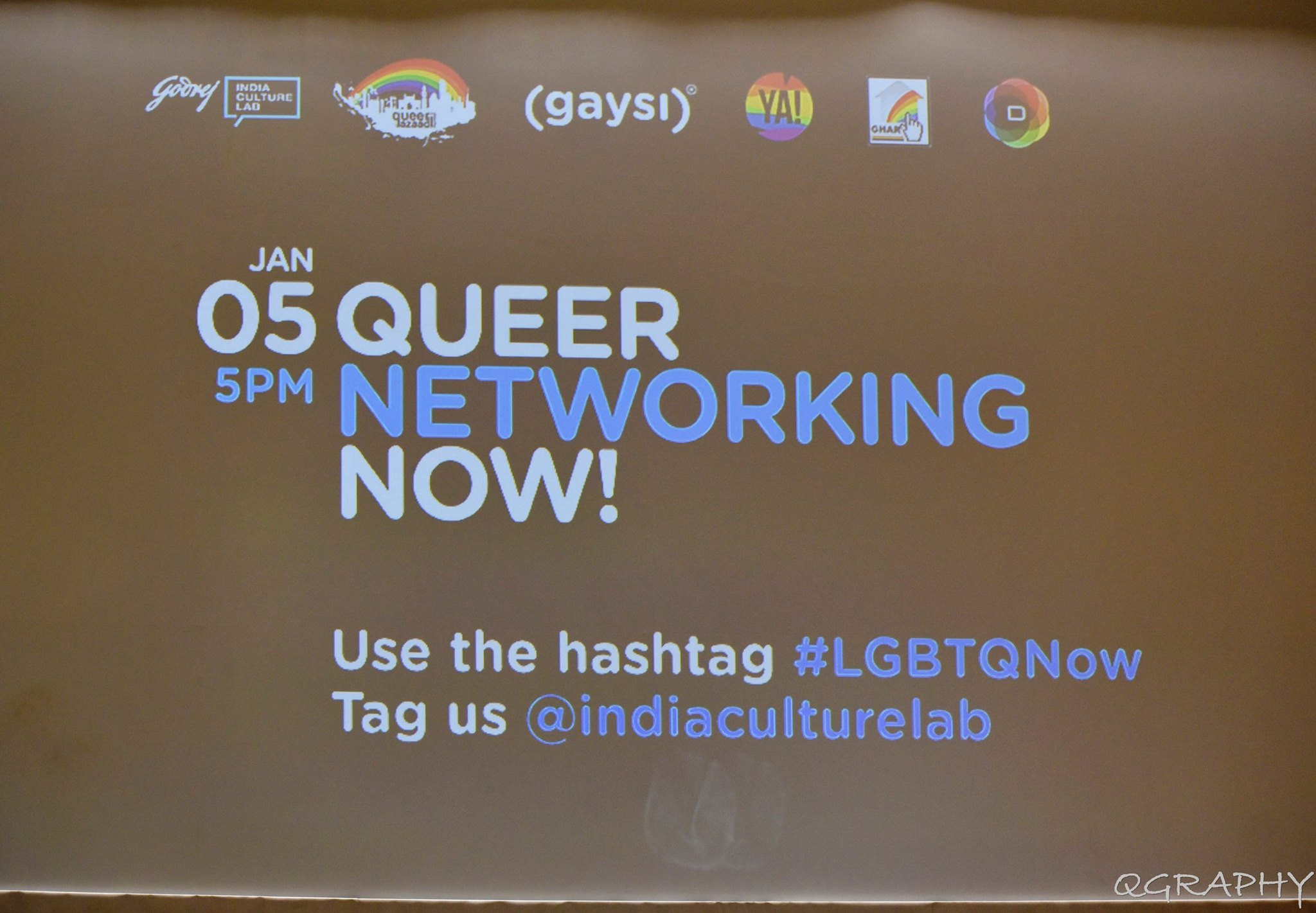 Queer Networking Now – A Collective Of Safe Online Spaces For Queer Conversations