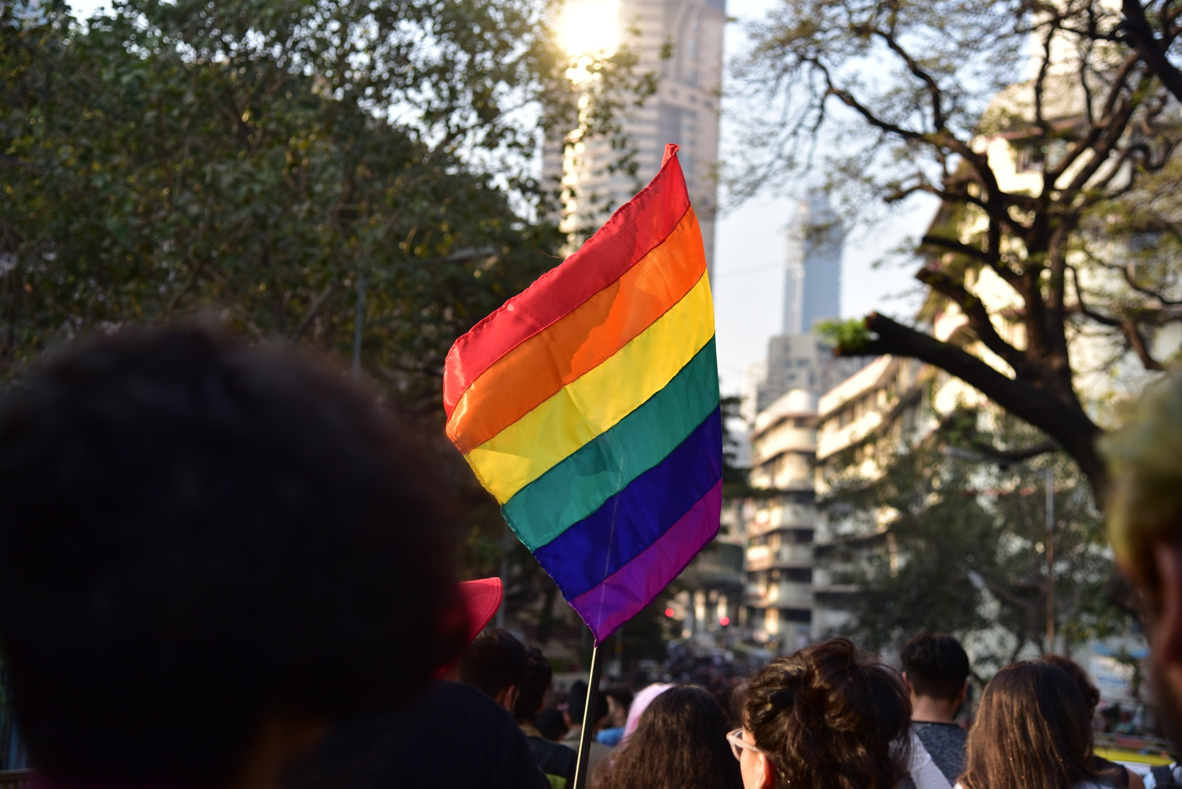 Out, Loud and Proud, Mumbai Celebrates Its 10th Pride Parade!