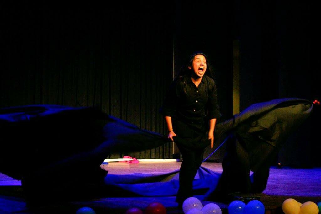 Theatre: Ehsaas, An Eye Opening, First-Of-Its-Kind Play About Lesbian Romance!