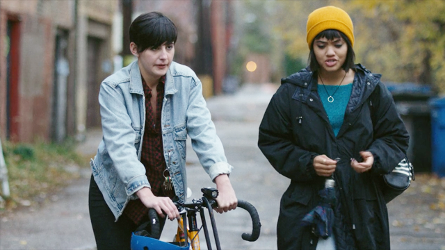 """Review: Netflix's Series """"Easy"""" Features Lesbian Stories"""