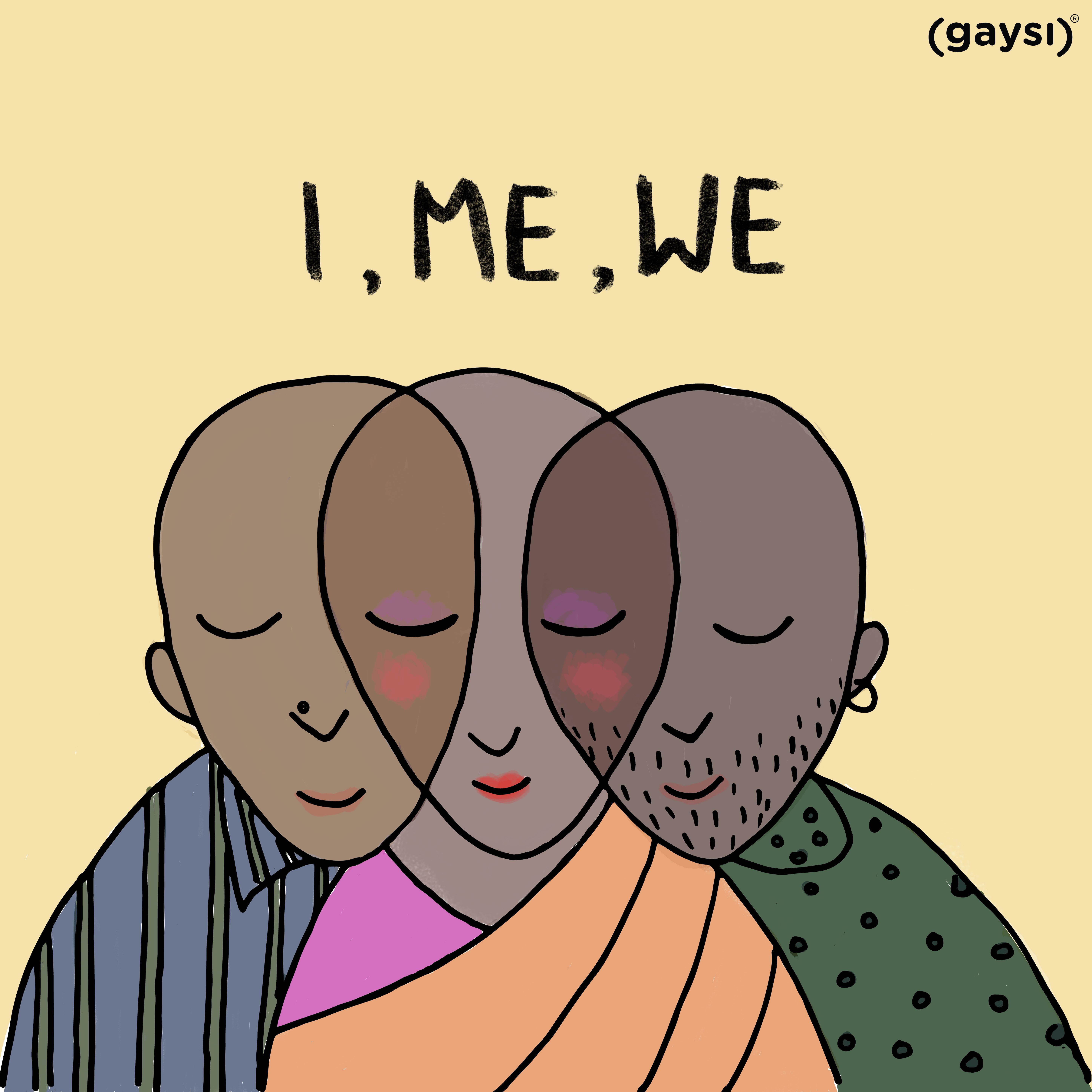 The Queer Questionnaire #9: The Desi Trans Experience