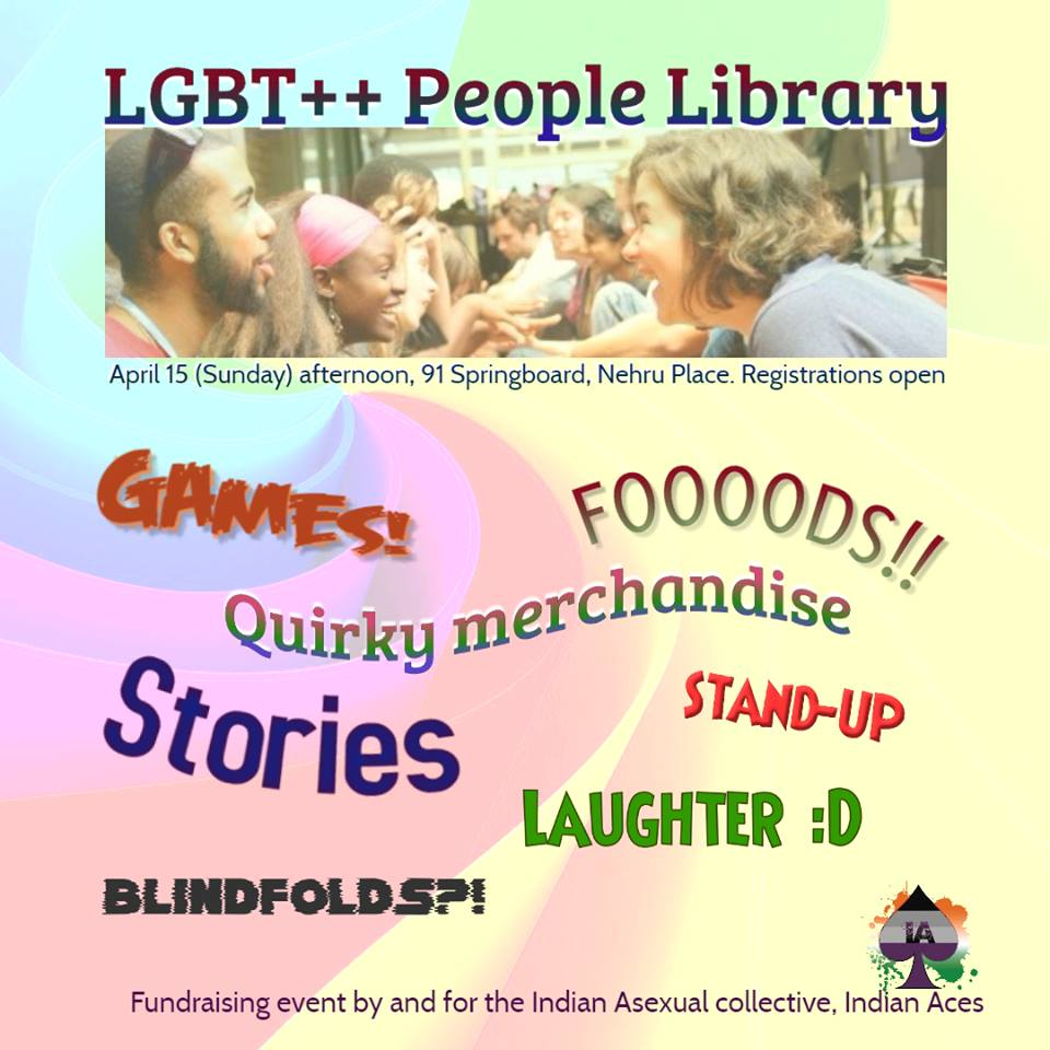 LGBT+ People Library