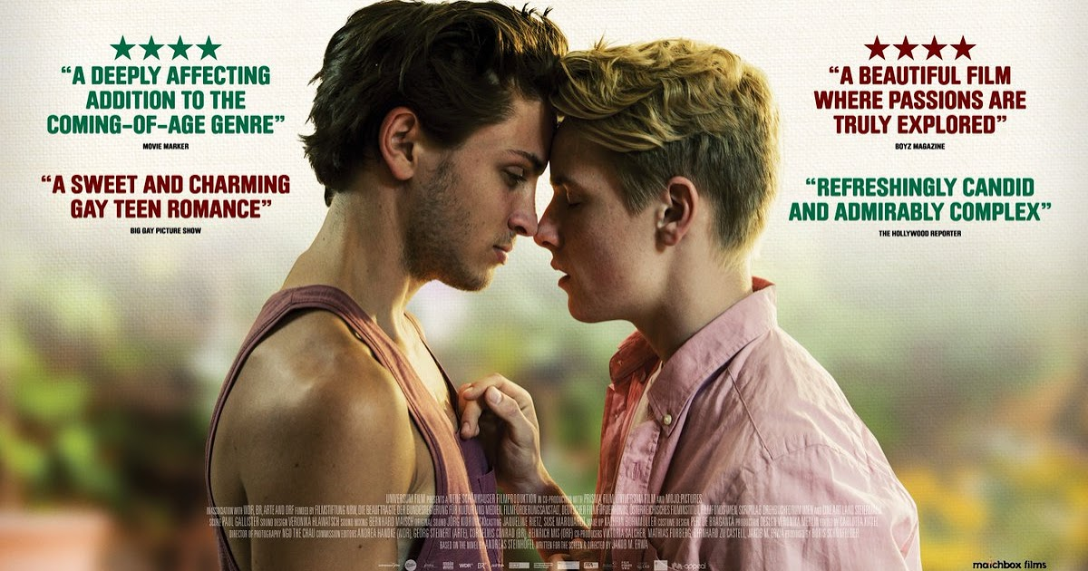 Film Review: Center Of My World