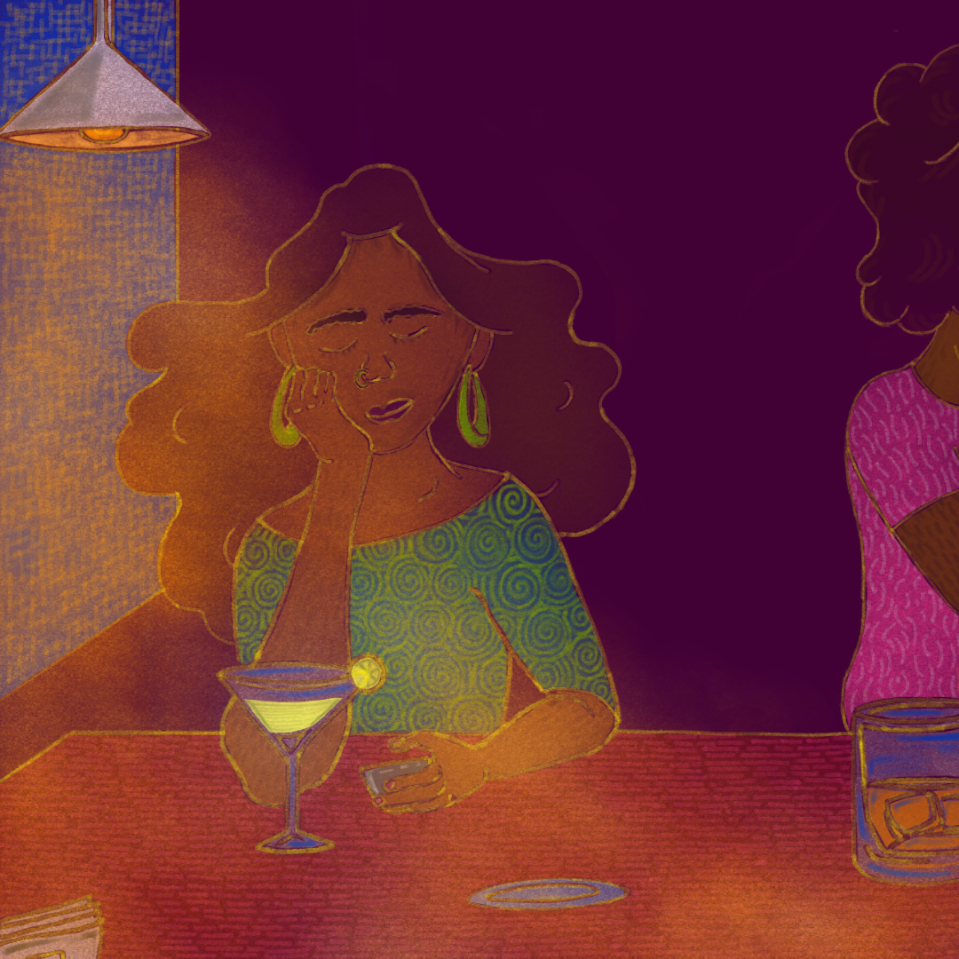 Short Fiction: After Hours