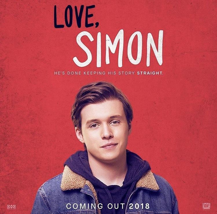 Film Review: Love, Simon By Greg Berlanti