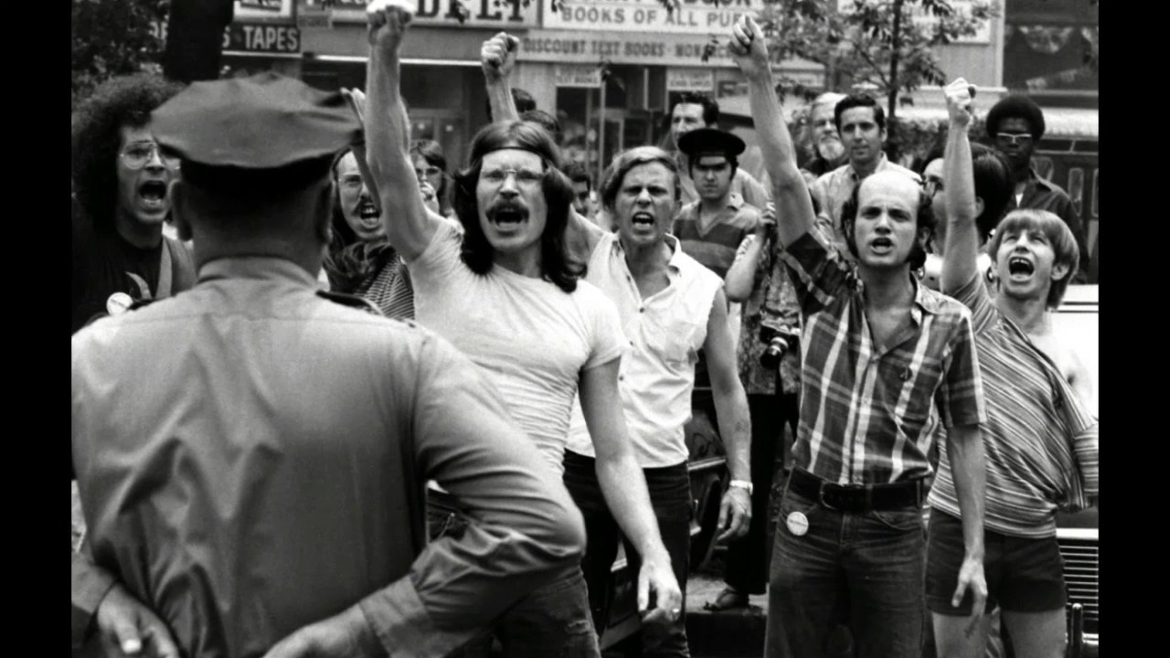 A Look Into The Stonewall Riots, And Their Echo In India And The World