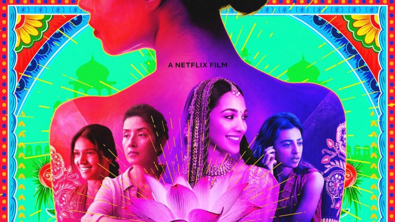 Film Review: Lust Stories