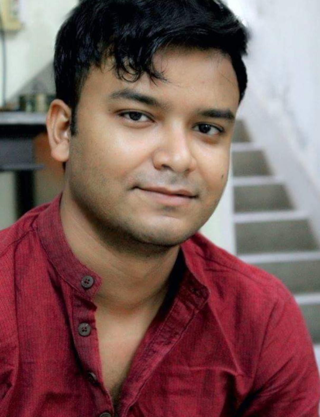 Koushik Hore Working Towards Colourful Beginnings For The Transgender Community In India