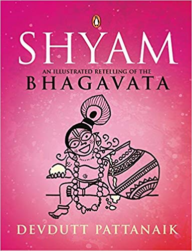 7 Reasons Why Shyam Should Be On Your Break-The-Norm Reading List!