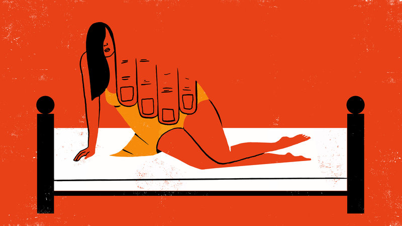 Pleasure, Agency And Taboo: Exploring Masturbation As An Indian Woman
