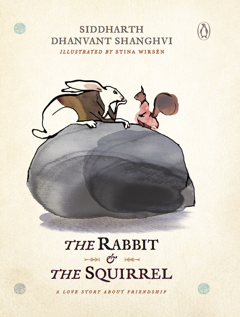 """6 Reasons Why """"The Rabbit & The Squirrel"""" Is A Picture Book Every Adult Must Read"""