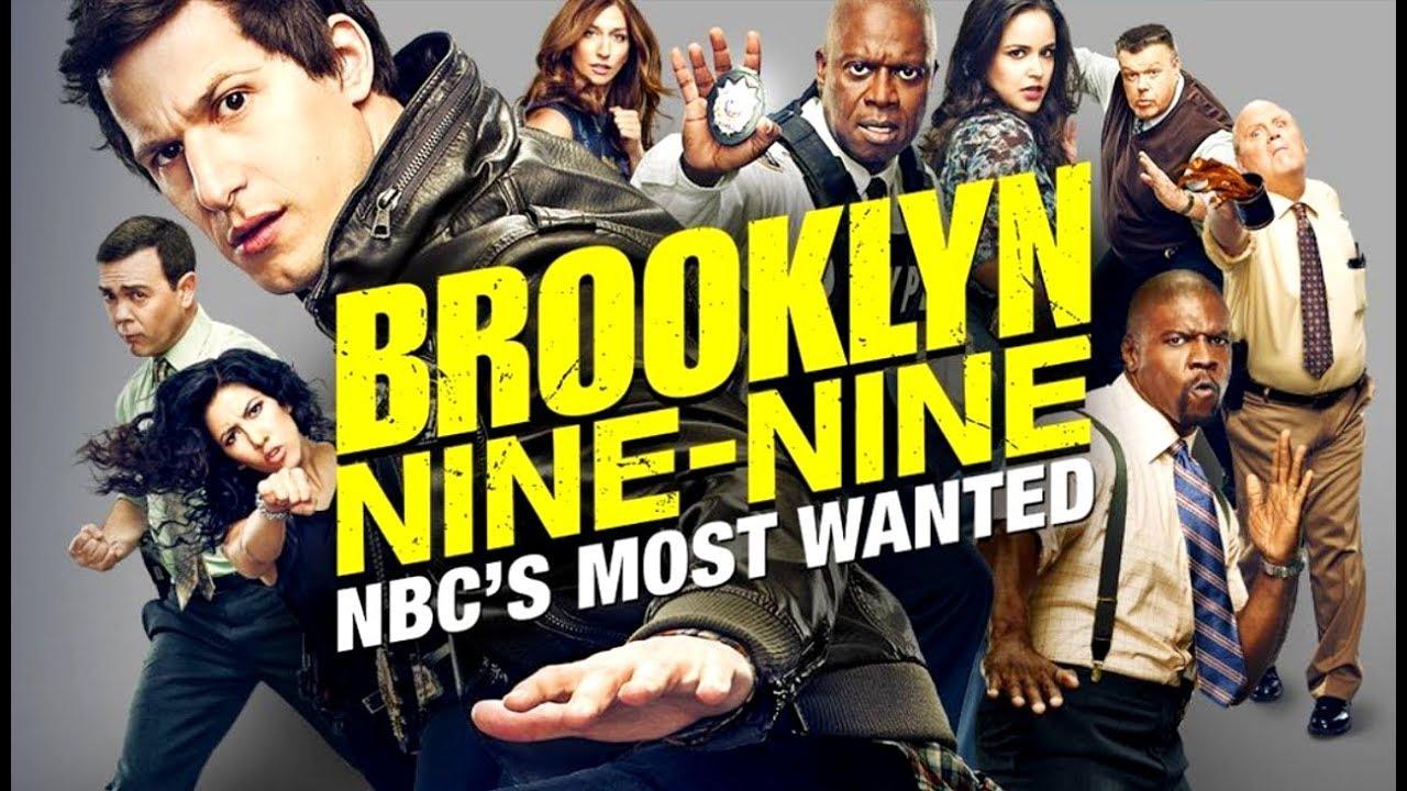 Brooklyn Nine Nine: A Rosy Show