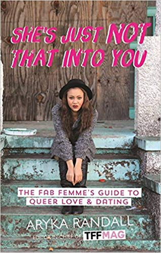 """Book Review: """"She's Just Not That Into You"""" By Aryka Randall"""