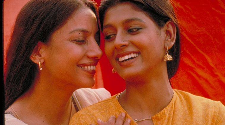 Screening Stereotypes: Lesbians And The Media