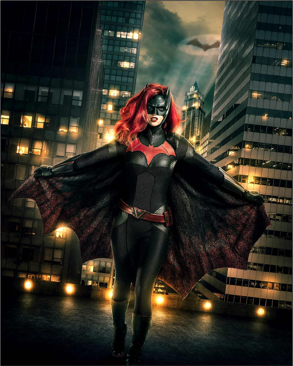 Batwoman And The Importance Of LGBTQ Diversity In Indian Superheroes And Beyond
