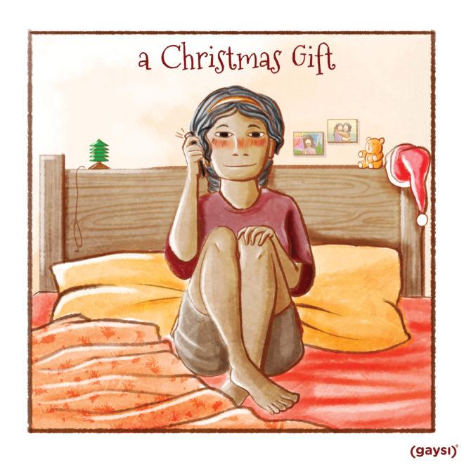 Short Fiction: A Christmas Gift