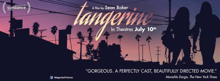 Film Tangerine: Brash And Unapologetic