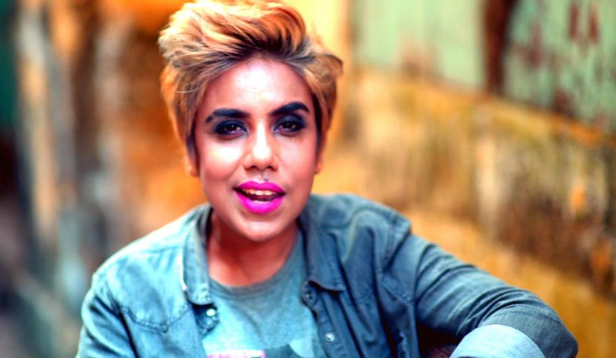 Lingering Wine: Queer Singer Pragya Pallavi Releases Her Debut Single