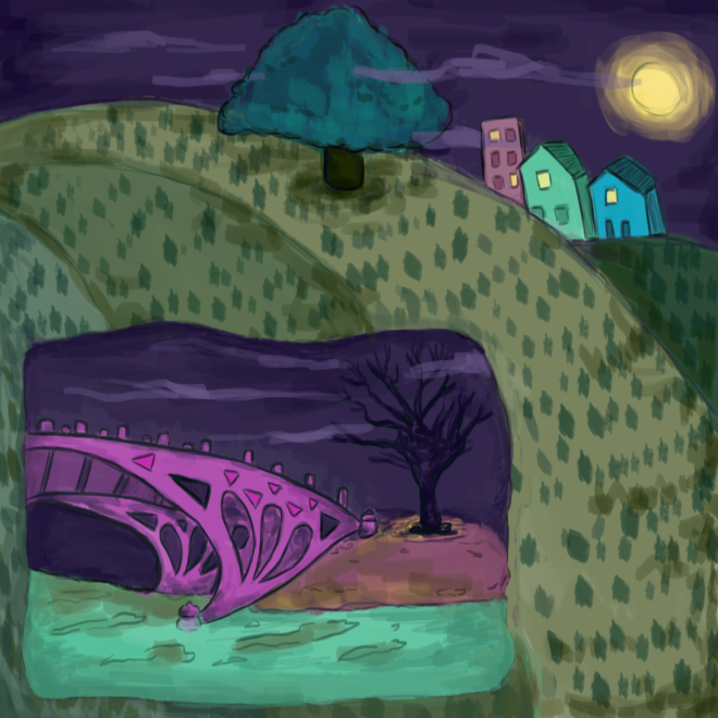 Short Story: Ghosts Of Ulaua