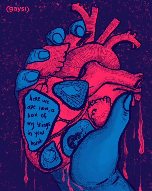 Poem: Man Who Loves A Man