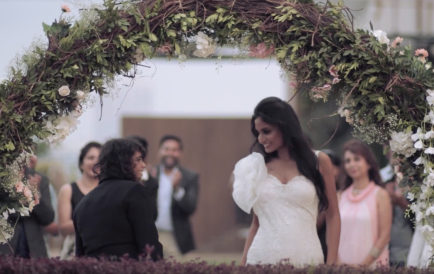 """Monisha Ajgaonkar's Film """"Love. No Boundaries"""" Is A Beautiful And Accurate Depiction of Same-Sex Marriages In India"""