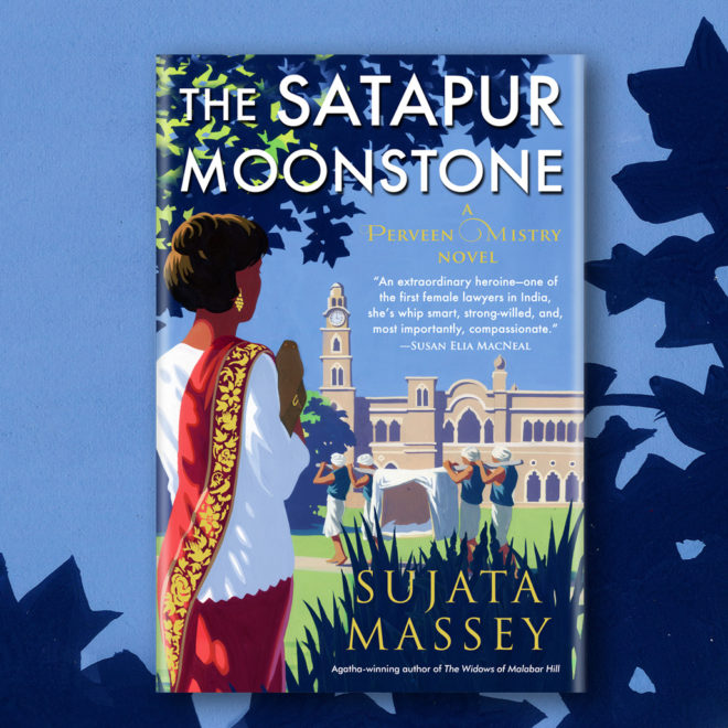 """5 Reasons Why """"The Satapur Moonstone"""" Deserves to Rule Your TBR!"""
