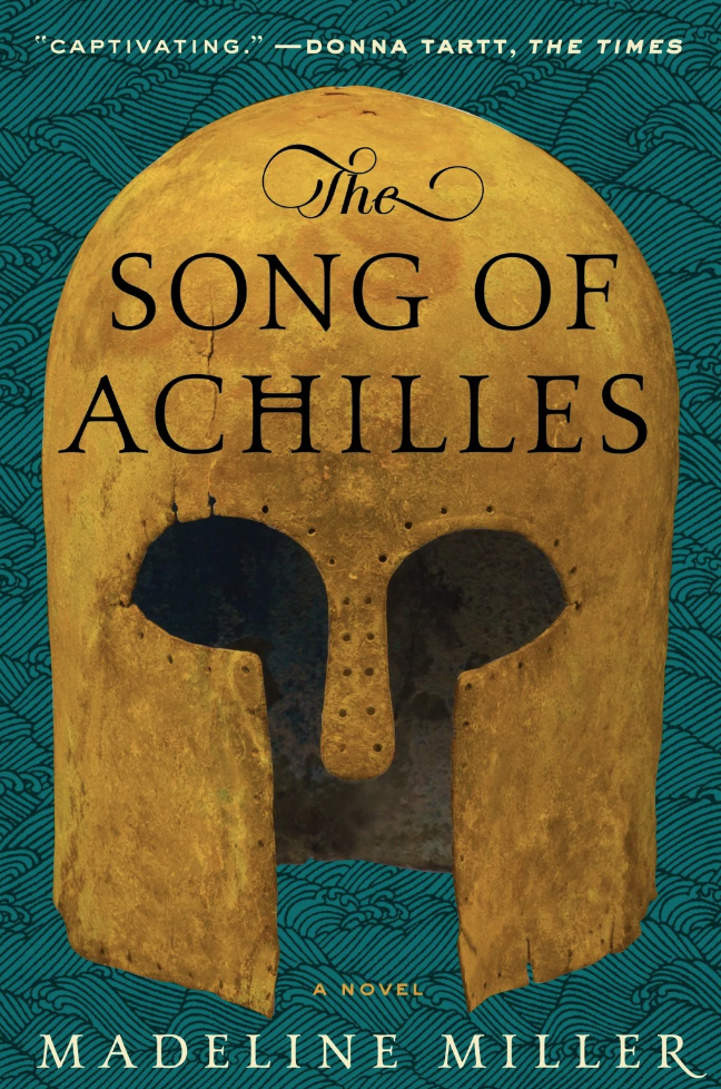 Book Review: 'The Song of Achilles' By Madeline Miller