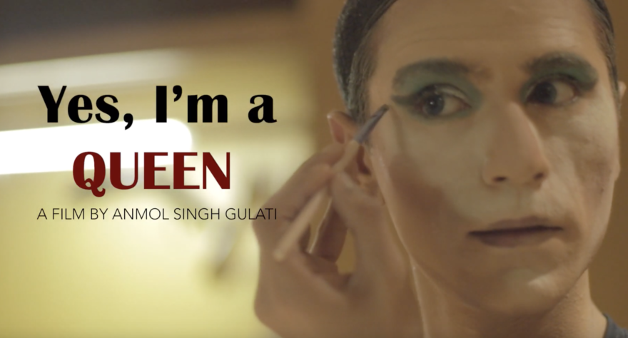 """""""Yes, I'm A Queen"""" – A Bold Statement, And A Strong Debut."""