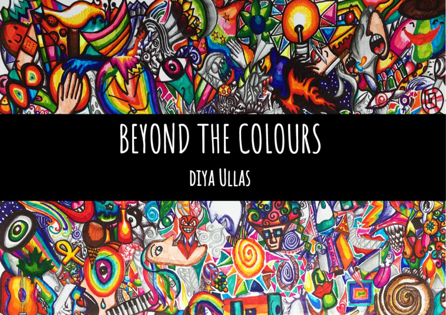 Talking 'Beyond The Colours' With Diya Ullas