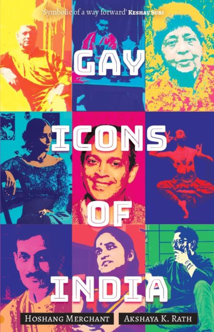Review 'Gay Icons of India': The Audacity Of Identities