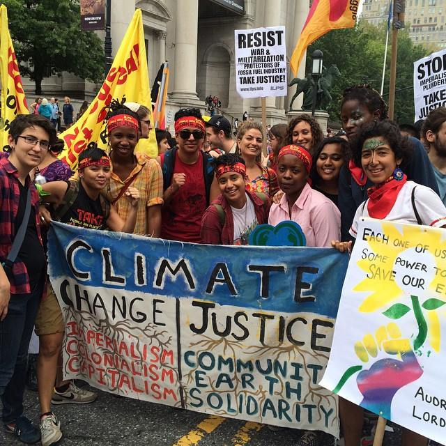 Climate Change Is A Queer Issue