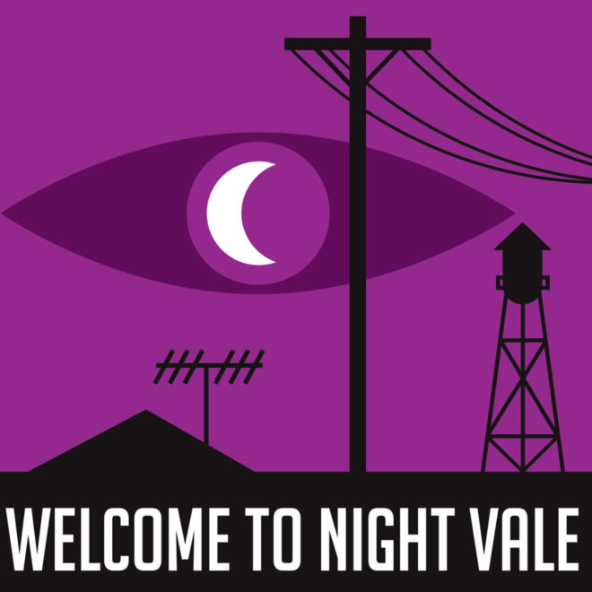 """Podcast Review: """"Welcome to Night Vale"""" By Jeffrey Cranor And Joseph Fink"""