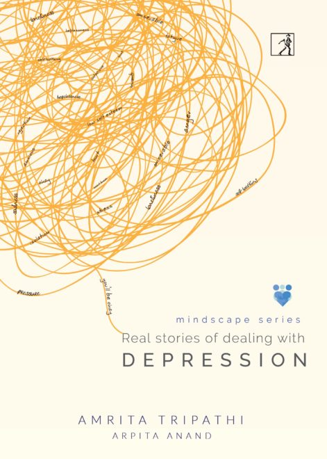 TW: Repeated Mentions Of Depression And Anxiety. Some Mention Of Suicide.