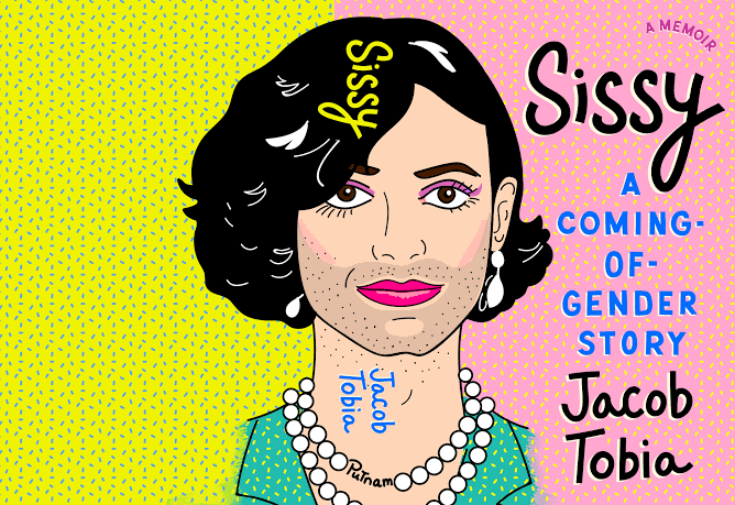 """Book Review """"Jacob Tobia's Sissy"""" – Your Essential Read For Trans Awareness Week"""